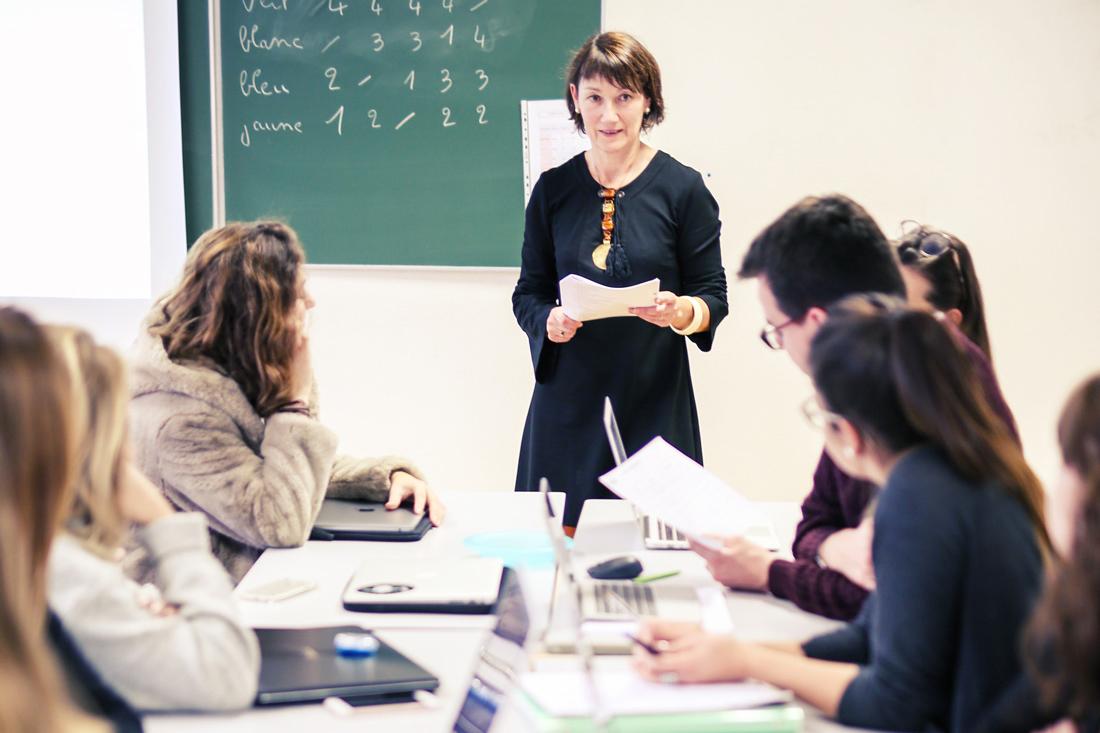 Etablir une formation adaptée à vos besoins